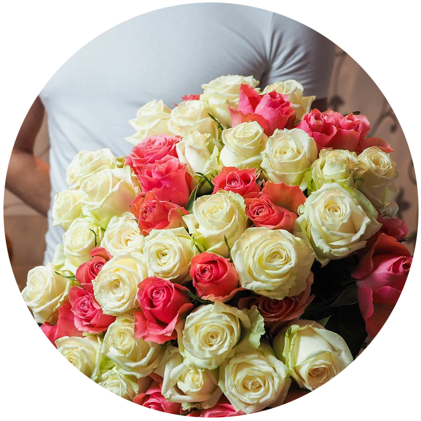 Anniversary Bouquets